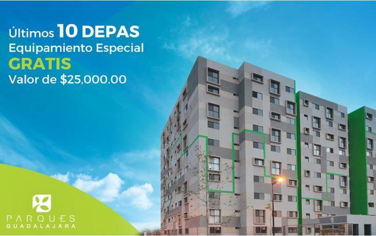 Foto de departamento en venta en  1, guadalajara centro, guadalajara, jalisco, 2786936 No. 07