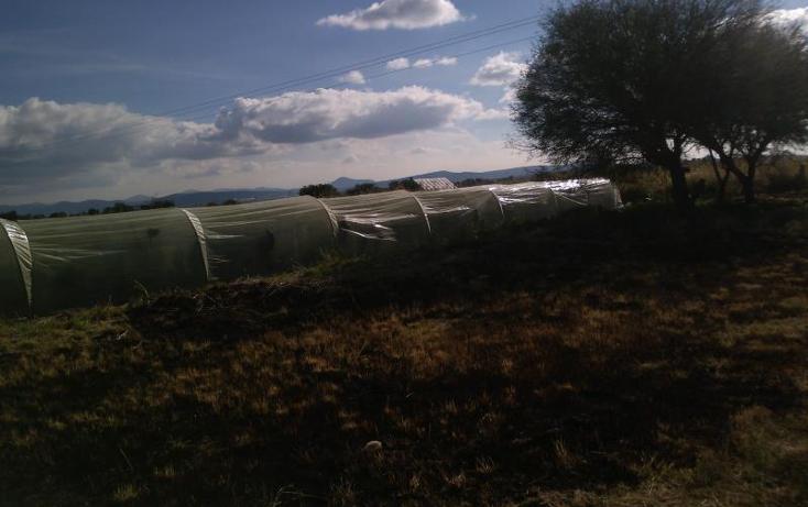 Foto de terreno industrial en venta en guadalupe 1, guadalupe la venta, el marqués, querétaro, 615458 No. 02