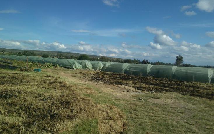 Foto de terreno industrial en venta en guadalupe 1, guadalupe la venta, el marqués, querétaro, 615458 No. 03