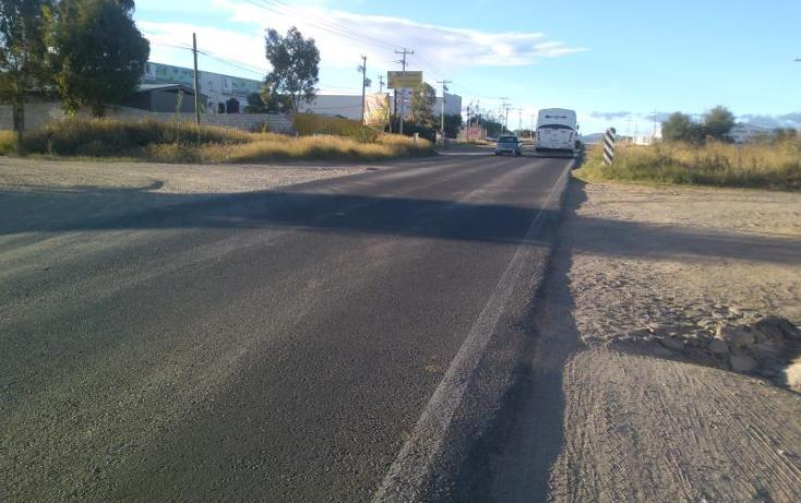 Foto de terreno industrial en venta en guadalupe 1, guadalupe la venta, el marqués, querétaro, 615458 No. 04