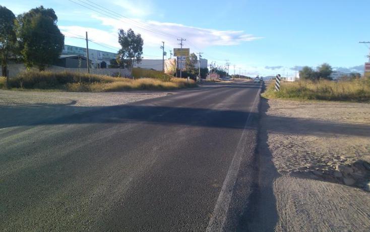 Foto de terreno industrial en venta en  1, guadalupe la venta, el marqués, querétaro, 615458 No. 05