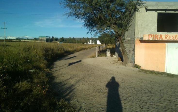 Foto de terreno industrial en venta en  1, guadalupe la venta, el marqués, querétaro, 615458 No. 06