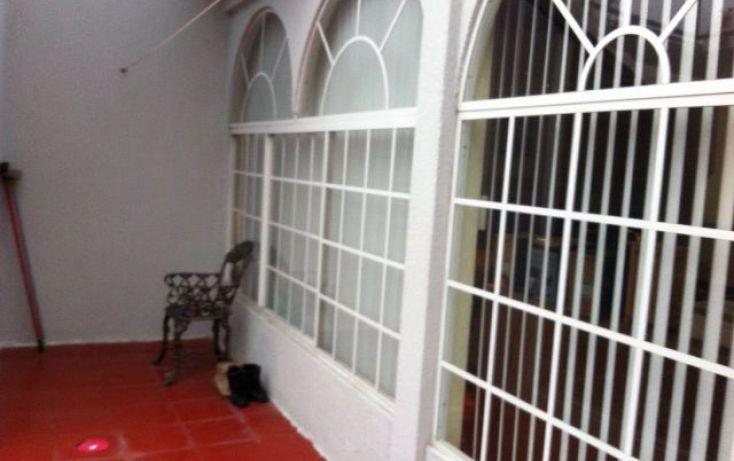 Foto de casa en venta en 1 guadalupe magaña 65, unidad vicente guerrero, iztapalapa, df, 1775527 no 09