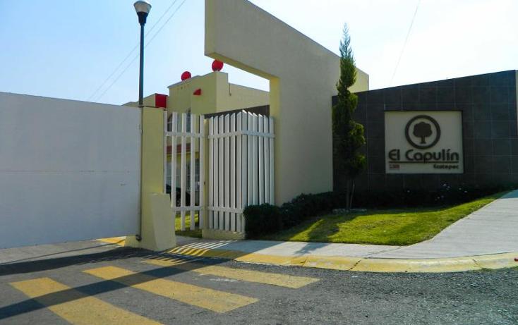 Foto de casa en venta en  1, guadalupe victoria, ecatepec de morelos, méxico, 815779 No. 01