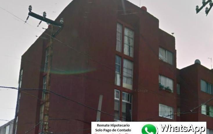 Foto de departamento en venta en  1, guadalupe victoria, gustavo a. madero, distrito federal, 1807530 No. 01