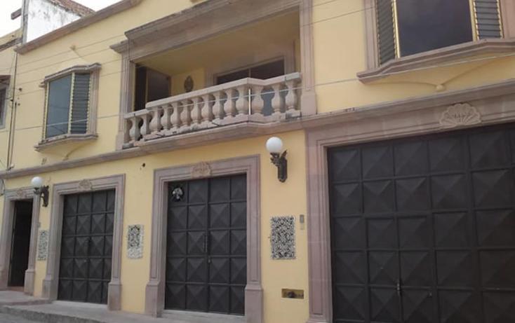 Foto de casa en venta en  1, guadiana, san miguel de allende, guanajuato, 679889 No. 01