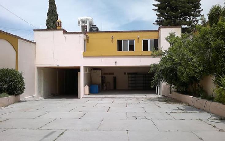 Foto de casa en venta en  1, guadiana, san miguel de allende, guanajuato, 679889 No. 05