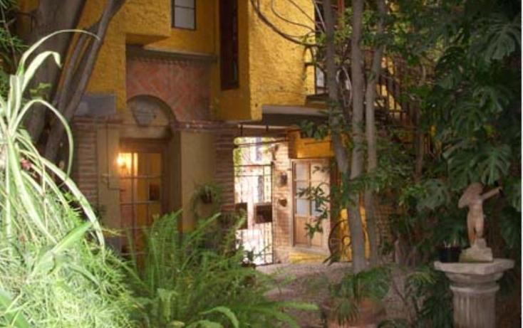 Foto de casa en venta en  1, guadiana, san miguel de allende, guanajuato, 680149 No. 02