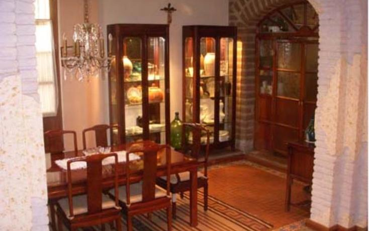 Foto de casa en venta en  1, guadiana, san miguel de allende, guanajuato, 680149 No. 24