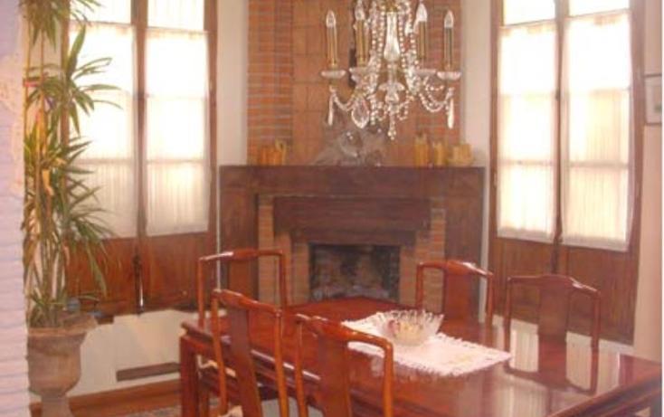 Foto de casa en venta en  1, guadiana, san miguel de allende, guanajuato, 680149 No. 25