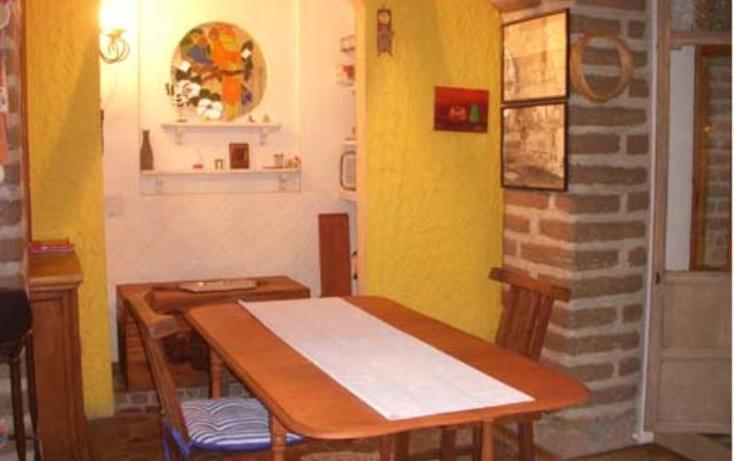 Foto de casa en venta en  1, guadiana, san miguel de allende, guanajuato, 680149 No. 30