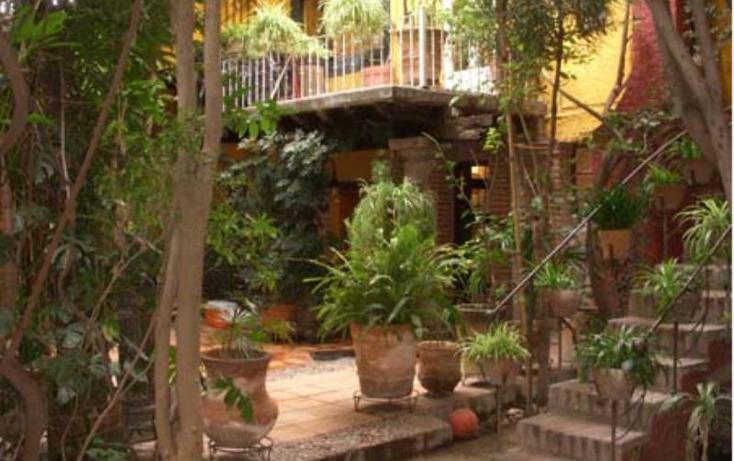 Foto de casa en venta en  1, guadiana, san miguel de allende, guanajuato, 680149 No. 31