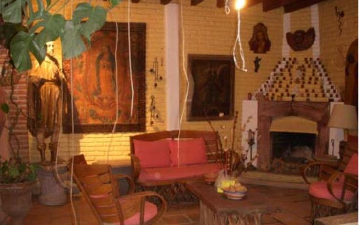 Foto de casa en venta en  1, guadiana, san miguel de allende, guanajuato, 680149 No. 32