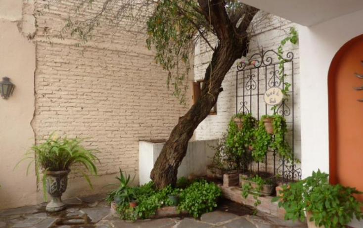 Foto de casa en venta en guadiana 1, guadiana, san miguel de allende, guanajuato, 698781 No. 04