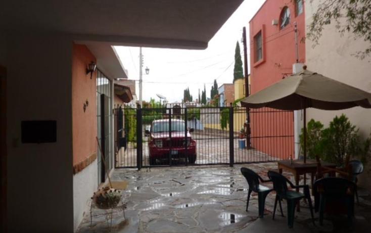 Foto de casa en venta en guadiana 1, guadiana, san miguel de allende, guanajuato, 698781 No. 06