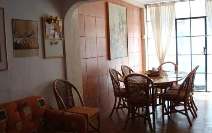 Foto de casa en venta en guadiana 1, guadiana, san miguel de allende, guanajuato, 698781 No. 09