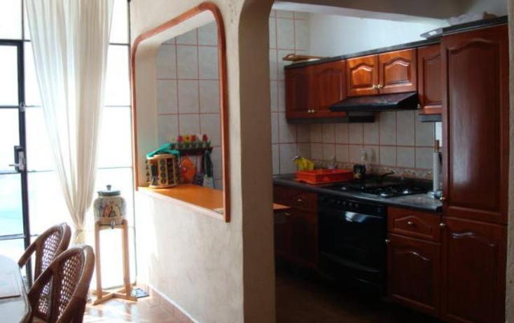 Foto de casa en venta en guadiana 1, guadiana, san miguel de allende, guanajuato, 698781 No. 10
