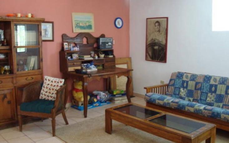 Foto de casa en venta en guadiana 1, guadiana, san miguel de allende, guanajuato, 698781 No. 12