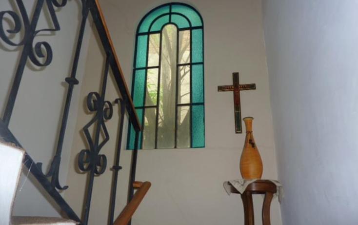 Foto de casa en venta en guadiana 1, guadiana, san miguel de allende, guanajuato, 698781 No. 14