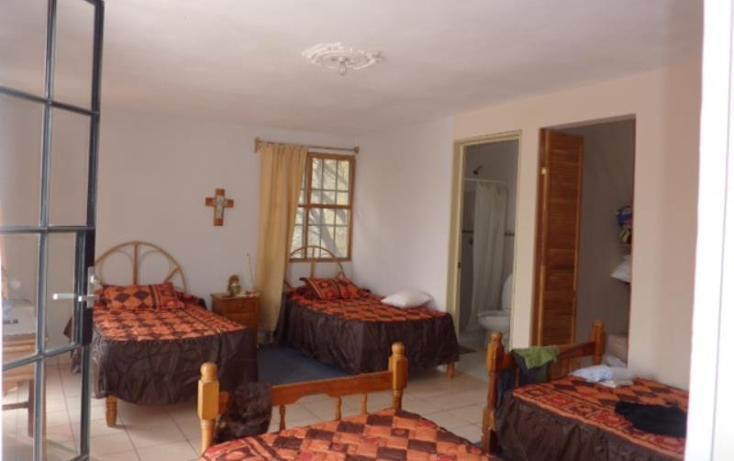 Foto de casa en venta en guadiana 1, guadiana, san miguel de allende, guanajuato, 698781 No. 16