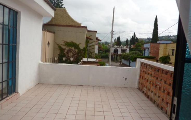 Foto de casa en venta en guadiana 1, guadiana, san miguel de allende, guanajuato, 698781 No. 18