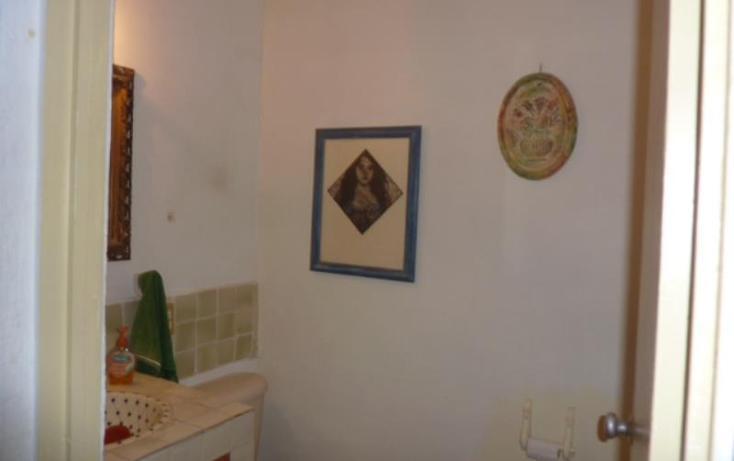 Foto de casa en venta en guadiana 1, guadiana, san miguel de allende, guanajuato, 698781 No. 19