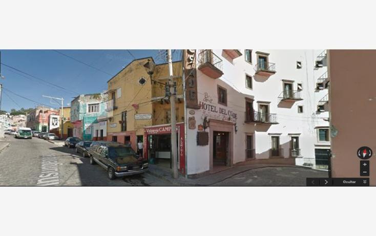 Foto de edificio en venta en  1, guanajuato centro, guanajuato, guanajuato, 1819434 No. 01