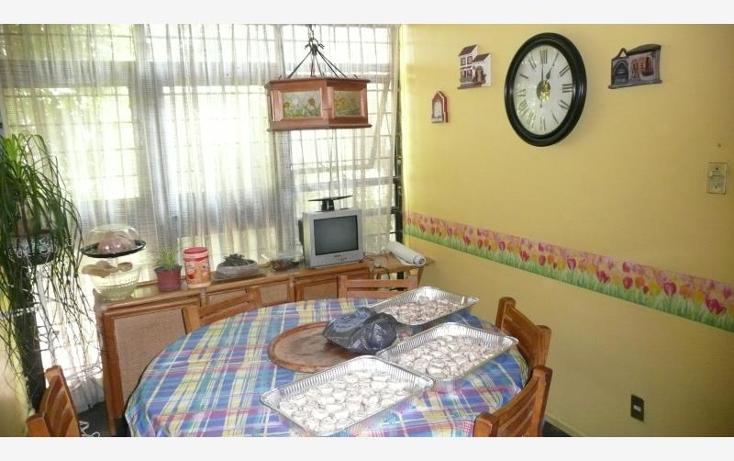 Foto de casa en venta en  1, hacienda de echegaray, naucalpan de juárez, méxico, 1464383 No. 03
