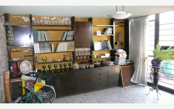 Foto de casa en venta en  1, hacienda de echegaray, naucalpan de juárez, méxico, 1464383 No. 05
