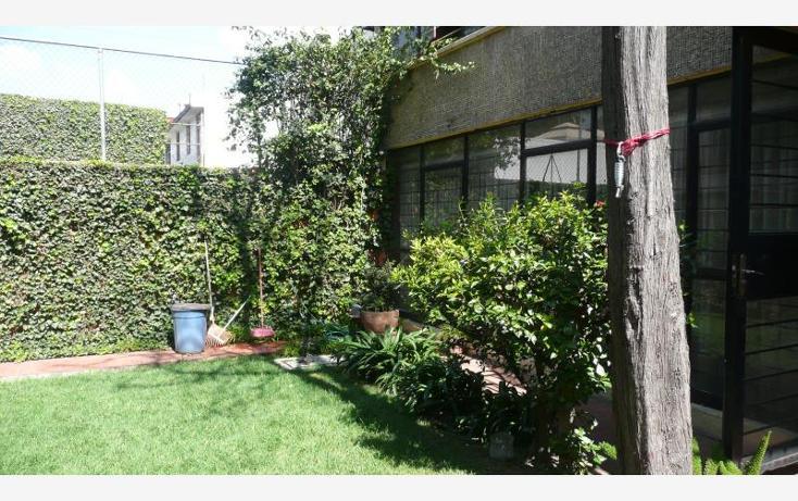 Foto de casa en venta en  1, hacienda de echegaray, naucalpan de juárez, méxico, 1464383 No. 07