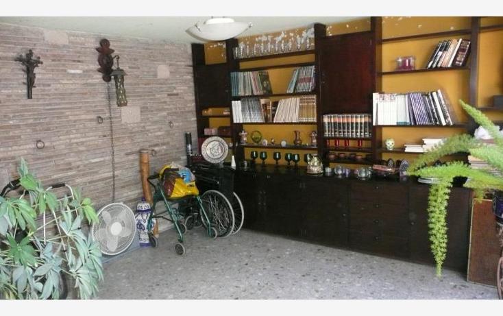 Foto de casa en venta en  1, hacienda de echegaray, naucalpan de juárez, méxico, 1464383 No. 10