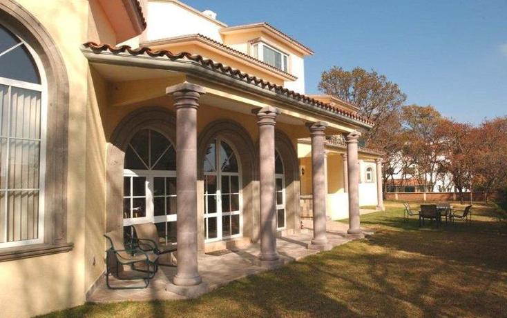 Foto de casa en venta en  1, hacienda de valle escondido, atizap?n de zaragoza, m?xico, 1689506 No. 02
