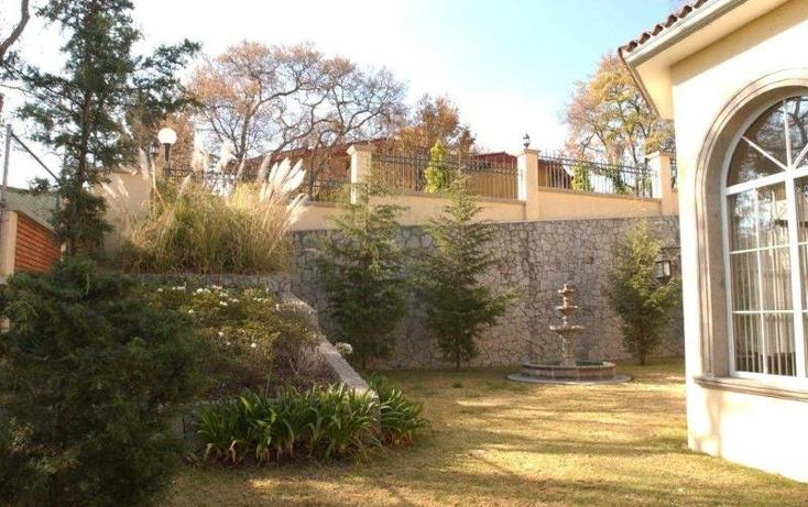 Foto de casa en venta en  1, hacienda de valle escondido, atizap?n de zaragoza, m?xico, 1689506 No. 04