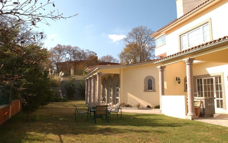 Foto de casa en venta en  1, hacienda de valle escondido, atizap?n de zaragoza, m?xico, 1689506 No. 05