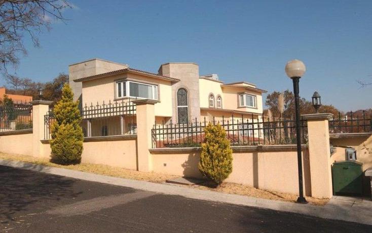 Foto de casa en venta en  1, hacienda de valle escondido, atizap?n de zaragoza, m?xico, 1689506 No. 06