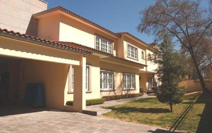Foto de casa en venta en  1, hacienda de valle escondido, atizap?n de zaragoza, m?xico, 1689506 No. 08