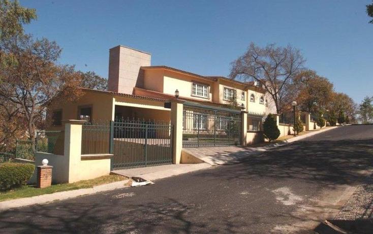 Foto de casa en venta en  1, hacienda de valle escondido, atizap?n de zaragoza, m?xico, 1689506 No. 10