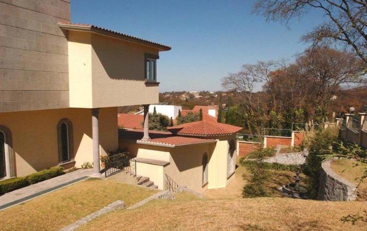 Foto de casa en venta en  1, hacienda de valle escondido, atizap?n de zaragoza, m?xico, 1689506 No. 11
