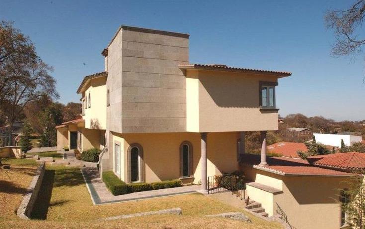 Foto de casa en venta en  1, hacienda de valle escondido, atizap?n de zaragoza, m?xico, 1689506 No. 12