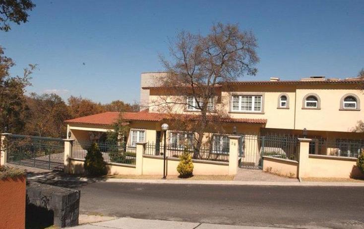 Foto de casa en venta en  1, hacienda de valle escondido, atizap?n de zaragoza, m?xico, 1689506 No. 14