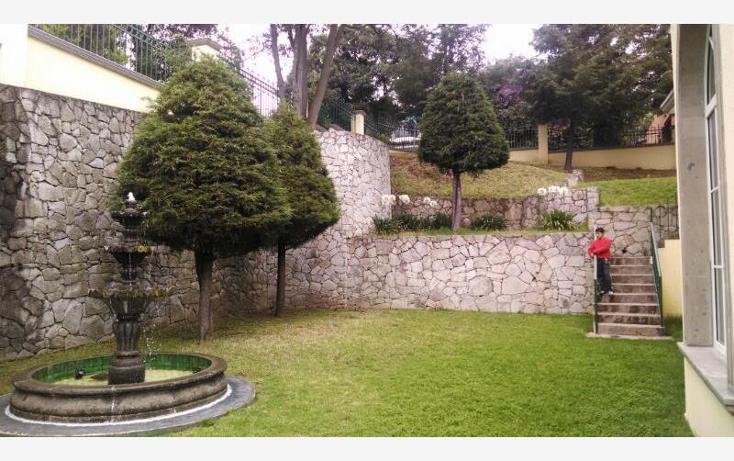 Foto de casa en venta en  1, hacienda de valle escondido, atizap?n de zaragoza, m?xico, 1689506 No. 15