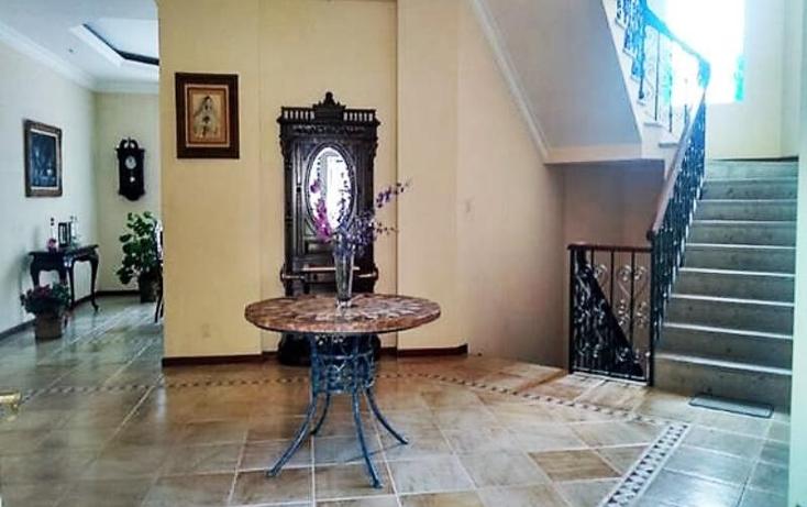 Foto de casa en venta en  1, hacienda de valle escondido, atizap?n de zaragoza, m?xico, 1689506 No. 16