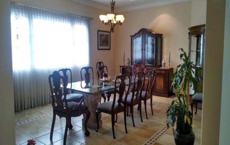 Foto de casa en venta en  1, hacienda de valle escondido, atizap?n de zaragoza, m?xico, 1689506 No. 17