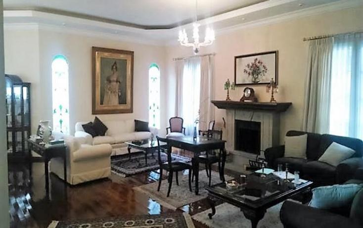 Foto de casa en venta en  1, hacienda de valle escondido, atizap?n de zaragoza, m?xico, 1689506 No. 18