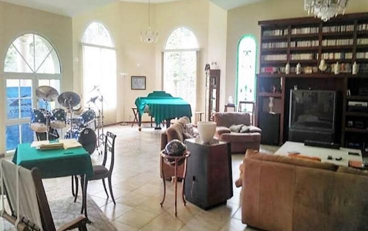 Foto de casa en venta en  1, hacienda de valle escondido, atizap?n de zaragoza, m?xico, 1689506 No. 23