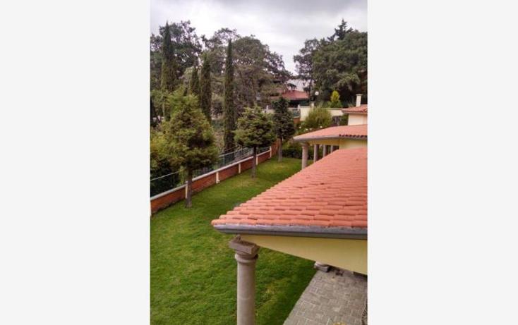Foto de casa en venta en  1, hacienda de valle escondido, atizap?n de zaragoza, m?xico, 1689506 No. 26