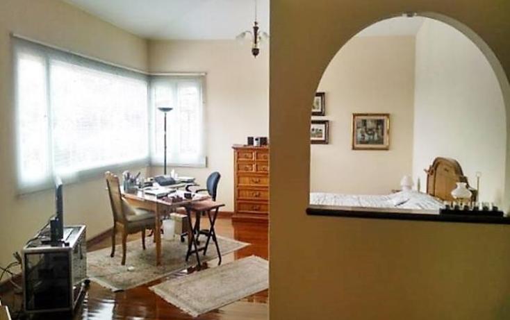 Foto de casa en venta en  1, hacienda de valle escondido, atizap?n de zaragoza, m?xico, 1689506 No. 27