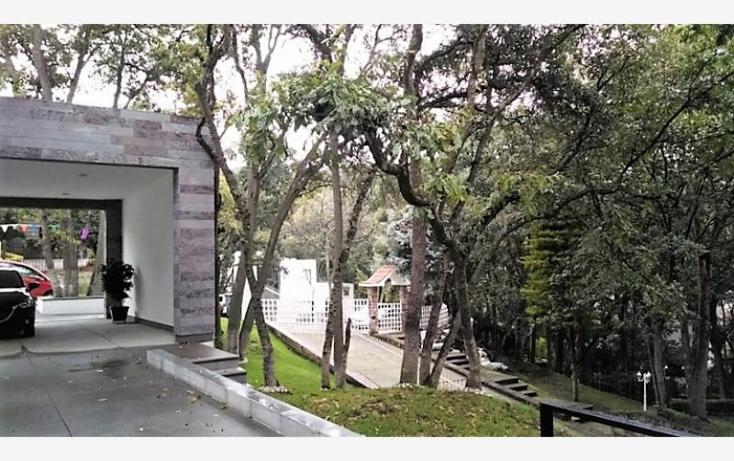 Foto de casa en renta en  1, hacienda de valle escondido, atizap?n de zaragoza, m?xico, 1899480 No. 21