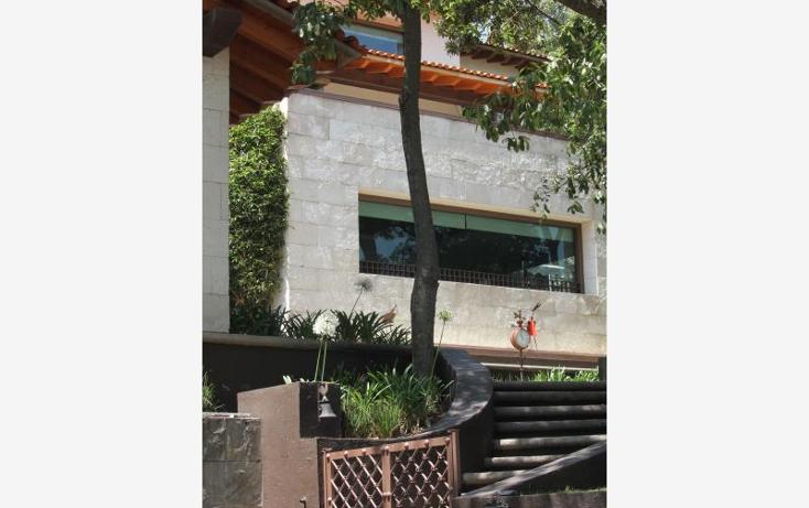 Foto de casa en venta en  1, hacienda de valle escondido, atizapán de zaragoza, méxico, 1995408 No. 01