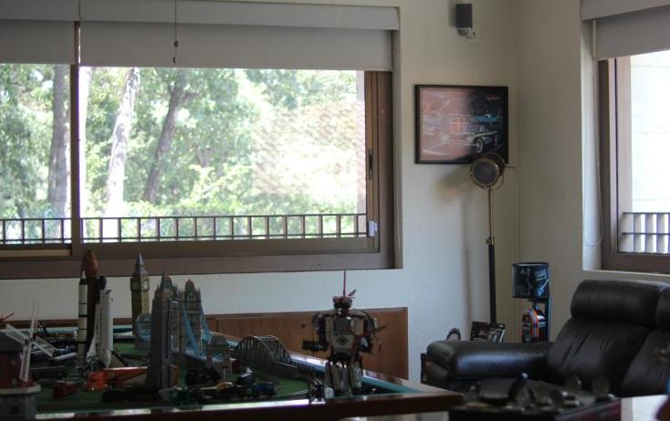 Foto de casa en venta en  1, hacienda de valle escondido, atizapán de zaragoza, méxico, 1995408 No. 02